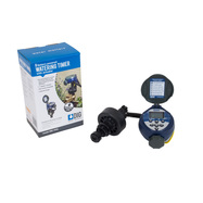 "Battery Operated Timer with 3/4"" Actuator"